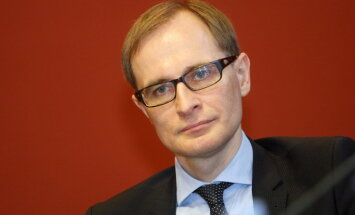 Sprūds Krievijas gatavību pārskatīt valstu robežas vērtē kā agresiju