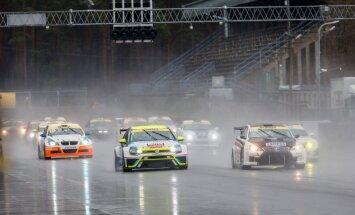 'Flash Racing' izcīna uzvaru 'Diesel' klasē Baltijas 4h izturības čempionātā