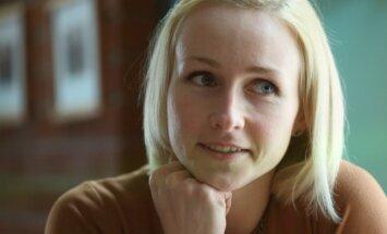 Maija Tīruma: Medaļas Latvijas kamaniņu sportam bija nepieciešamas kā grūdiens nākotnei