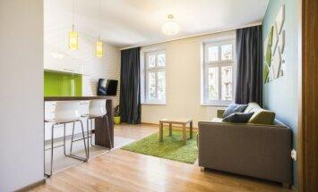 Эксперт: жилье в новостройках в микрорайонах Риги обязательно подорожает