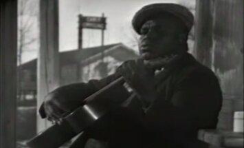 'Delfi' dienas dziesma - par godu 'blūza dzejnieka' Villija Diksona 100. dzimšanas dienai