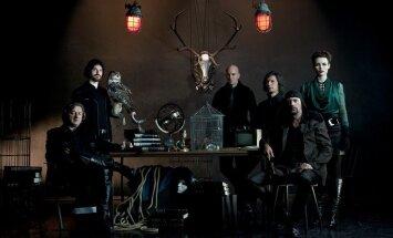 Martā Latvijā atgriezīsies slovēņu grupa 'Laibach'