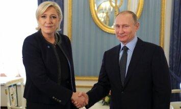 Lepēna Maskavā sola cīnīties par Krievijai noteikto sankciju atcelšanu