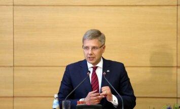 'Saskaņa' izbeigusi līgumu ar 'Vienoto Krieviju'