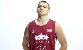 'Parma' vēl bez Gražuļa sastāvā uzvar FIBA Eiropas kausa kvalifikācijas spēlē