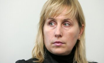 LŽA Valsts prezidenta atteikumu sniegt interviju Latvijas Radio nosauc par nepiedienīgu