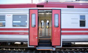 Визит папы римского: в Аглону и обратно пустят шесть поездов