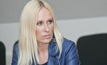 Marika Ģederte: es otram nedaru to, kas man nepatiktu