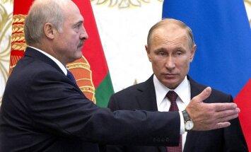 Путин пожаловался Лукашенко на хронический недосып