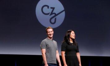 Цукерберг и его жена дают $3 млрд на борьбу со всеми болезнями