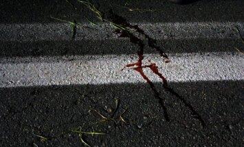 Mediji: Ņižņijnovgorodā nošauti divi terorismā aizdomās turamie