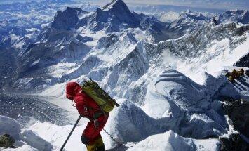 Everestā būs pieejams bezmaksas internets