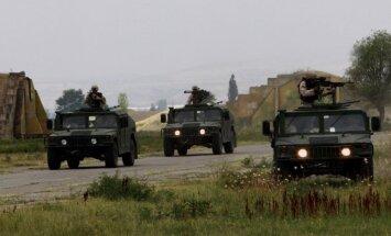NATO gatavojas iespējamai konfrontācijai ar Krieviju, secina organizācija