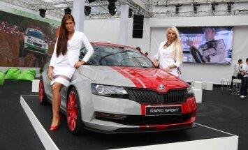 VID vēršas pret 'Škoda' automašīnu tirgotāju 'Karlo Motors'