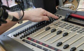 No janvāra atsāks skanēt radio 'Naba'