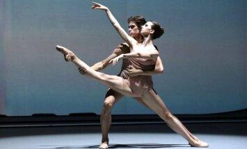 Jau drīzumā Rīgā un reģionos norisināsies 19. Starptautiskais Baltijas Baleta festivāls