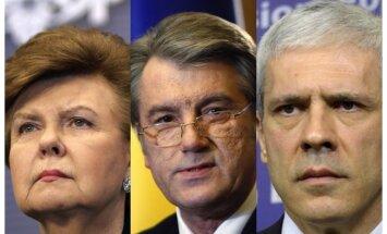 Austrumu partnerības samits: bijušie valstu līderi aicina pārtraukt asinsizliešanu Ukrainā
