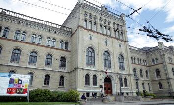 Latvijas Universitātes rektora pretendenti tiksies debatēs