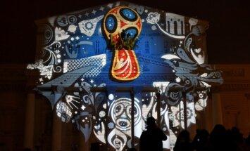 2018. gada Pasaules kausa turnīra balvu fonds būs gandrīz pusmiljards dolāru