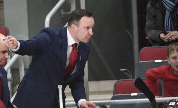 Sorokins nosauc Latvijas U-18 izlases kandidātus pārbaudes spēlēm