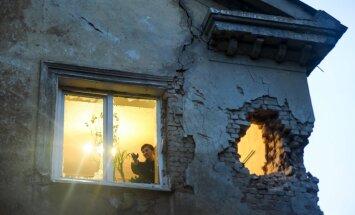 Prokremlisko kaujinieku uzbrukumā pie Marinkas krituši trīs ukraiņu karavīri