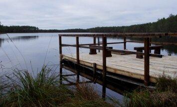 Kopš maija sākuma glābēji no Latvijas ūdenstilpēm izcēluši 45 noslīkušos
