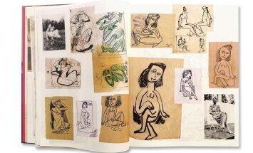 Laista klajā monogrāfija par gleznotāju Džemmu Skulmi