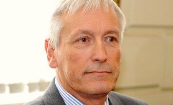 Pieaug Krievijas specdienestu interese par Latviju, saka bijušais SAB šefs