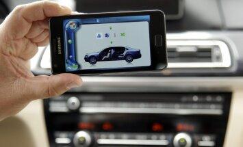 'Samsung' iegādāsies ASV autodetaļu ražotāju 'Harman'