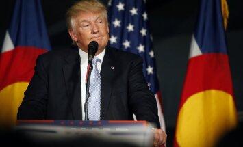 Трамп перепутал председателя Евросовета с главой Еврокомиссии