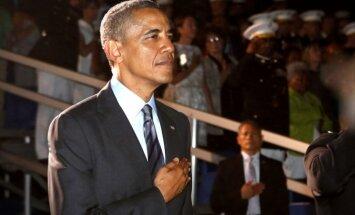 Obama 9. maijā Maskavā nevēros Krievijas armijas parādi