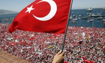 Ядерное оружие, беженцы, нефть. Почему то, что происходит в Турции, беспокоит весь мир