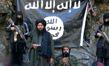 ASV uzlidojumos nogalināts 'Daesh' Pakistānas un Afganistānas spēku komandieris