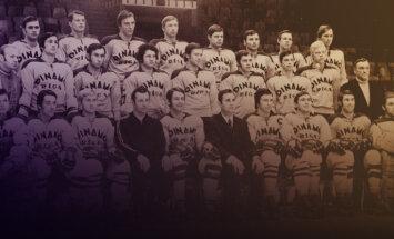 Lekciju cikls 'Vaidelote': Hokeja sapnis