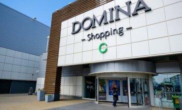 Почему Rimi не позволили открыть магазин в Domina Shopping