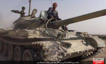 Krievija vēlas ar ASV pārrunāt Sīrijas konfliktu, paziņo Kerijs