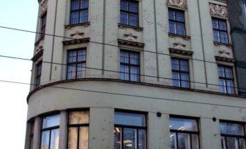 Arī ar sesto piegājienu neizdodas pārdot bijušo Nacionālās bibliotēkas ēku
