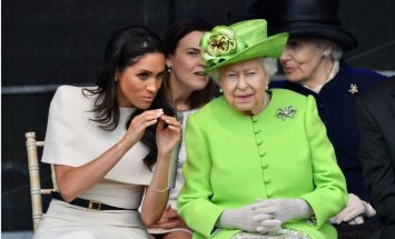 Терпение лопнуло: королевская семья заставит отца Меган Маркл замолчать