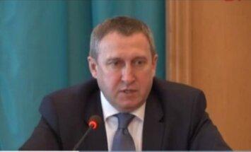 Ukrainas ārlietu ministrs nozākā Putinu ar 'mātes vārdiem'