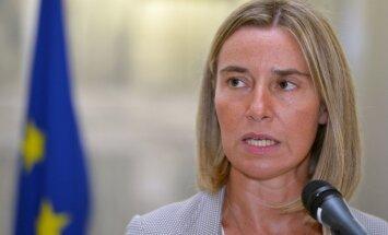 NATO un ES pastiprinās sadarbību 'jaunu draudu' dēļ