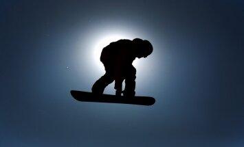 ASV slēpotāji un snovbordisti nodrošinās ar papildus aizsardzību ārkārtas situācijā Sočos