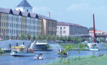 Jelgavā vērienīgi svinēs gadskārtējos Piena, maizes un medus svētkus