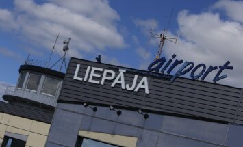 Liepājas lidostas sertifikācijas pabeigšanu atliek līdz rudenim