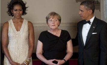 Obama apsola neizspiegot ASV sabiedroto valstu līderus