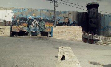 Izraēlā slēdz gājējiem paredzēto Erezas robežkontroles punktu