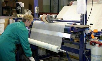 Pirmoreiz 'Valmiera Glass UK Ltd.' arhitektūras membrāna 'Atex' tiks izmantota stadiona celtniecībā