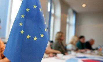 ES un Kosova paraksta Stabilizācijas un asociācijas līgumu