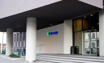 'Latvenergo' koncerns pērn nopelnījis provizoriski 130 miljonus eiro