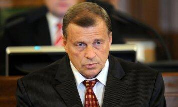 ЦИК отказался пересматривать результаты выборов для двух представителей СЗК