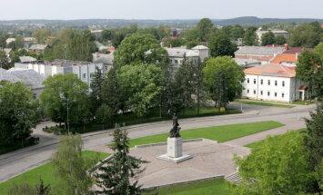 TV3: Резекненская дума взяла в долг на покупку земли у фирмы семьи Урбановича